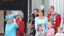 Charlotte, la niña más rentable de la realeza británica