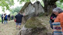 First Nations, developer call for return and protection of sacred burial site