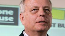 Ex director de Best Buy apoyó a ONG anti-musulmana