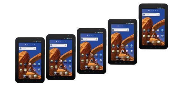 Samsung says Galaxy Tab sales to consumers actually 'quite small' [update: misquote!]