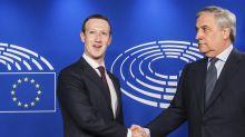 Facebook-Datenskandal: Europäer womöglich nicht betroffen