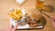 Estas son las 10 mejores hamburguesas de España