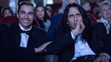 James Franco settles lawsuit with former student over 'The Disaster Artist'