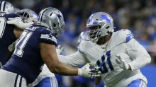 New Rams DT A'Shawn Robinson out with non-football injury