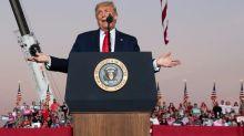Présidentielle aux États-Unis: que contient le programme de Donald Trump?