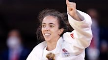 Coventry local joins exclusive judo medal club – 5 things about Chelsie Giles