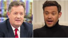 Piers Morgan sparks huge backlash by mocking Will Young's PTSD