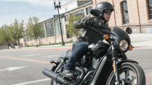 Is It Time to Panic Over Harley-Davidson?