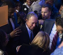 FEC Asks Michael Bloomberg to Clarify Campaign Spending