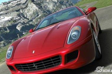 New Gran Turismo HD footage to leave you breathless