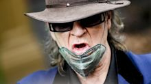 Lindenberg: «Maske auf und da durch»