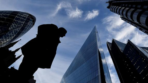 Market selloff continues despite ECB stimulus hints and strong US data