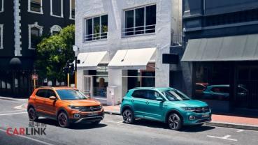 VW The T-Cross和The Touran 82.8萬起即刻入主再送第五年延長保固