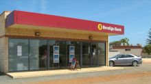 Why Bendigo and Adelaide Bank Ltd shares are on the rise today