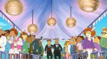 'Arthur' Season Premiere Reveals Mr Ratburn Is Gay