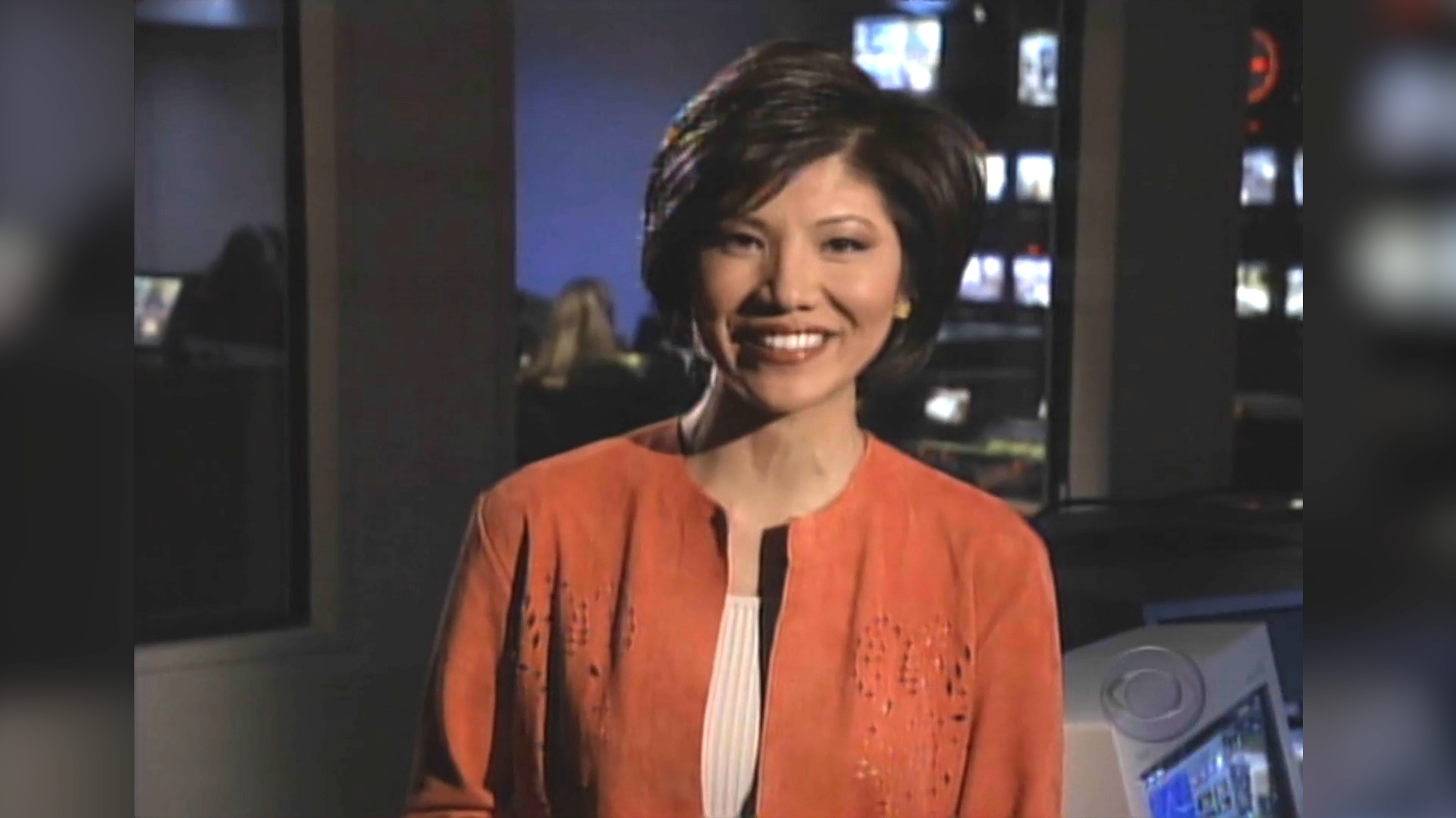 Julie Chen-Moonves on horrible reviews 'Big Brother' got Season 1: 'Like I got like punched in the gut'
