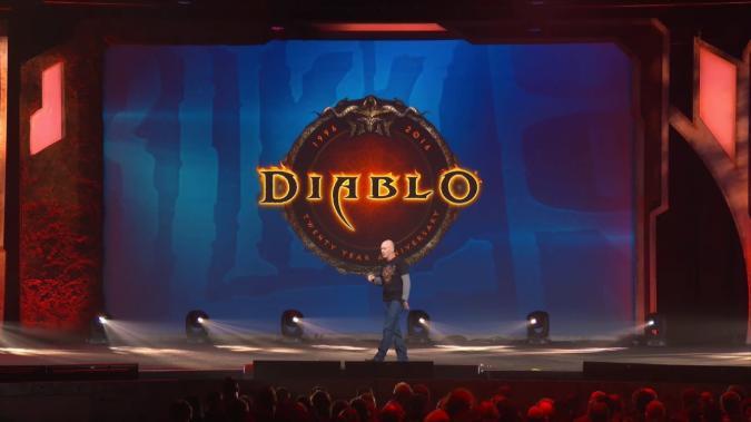 Blizzard is building 'Diablo' inside 'Diablo 3'