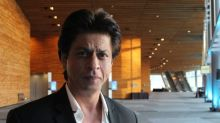 Bollywood star Shah Rukh Khan taking TED to India TV