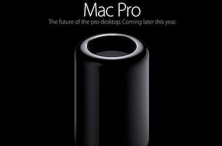 Mac pros react to the Mac Pro