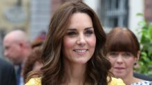 Kate Middleton and Ivanka Trump Have This Thing in Common