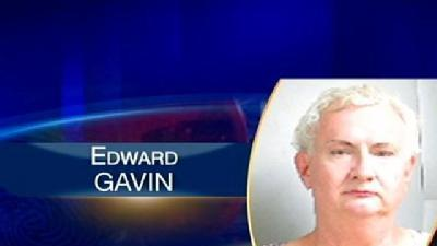 Man Dressed As Woman Charged With Exposing Himself