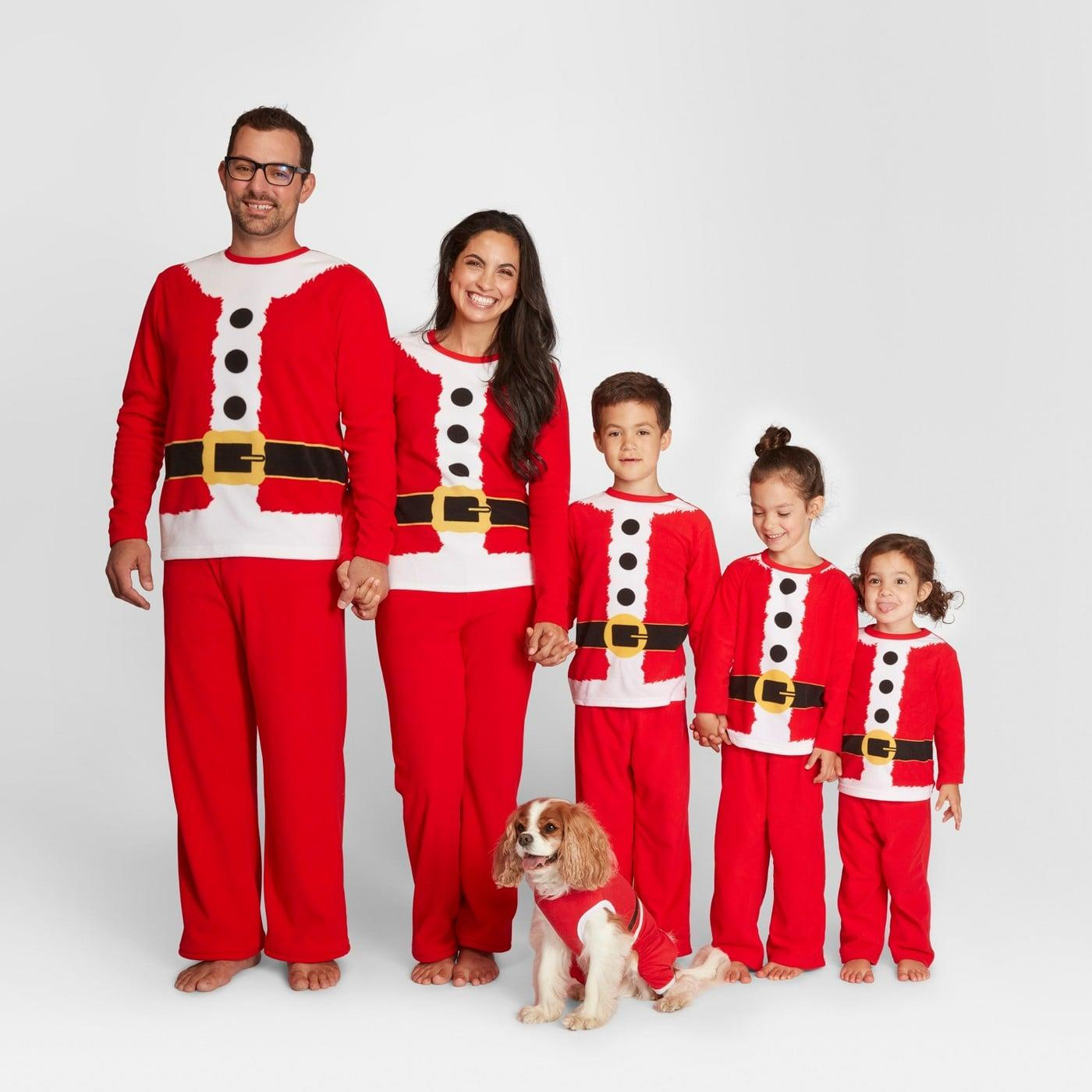 1e0b902d3f Target Is Selling Matching Holiday Pajamas For the Entire Family - Sorry