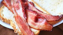 Cut down on bacon and sausages to prevent breast cancer, researchers say