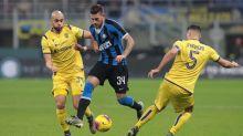 Serie A, Verona-Inter ore 21.45: le probabili formazioni