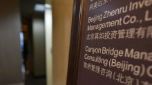 China-backed fund to buy British chipmaker after US snub