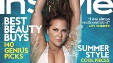 Swimwear Designer Who Criticized Amy Schumer Claims She Wasn't 'Fat-Shaming' the Comedian