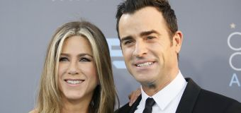 How Justin and Jen stayed friends post-split