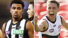 'Absolute joke': AFL world erupts over 'disgraceful' controversy