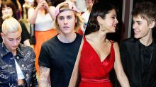 3 Major Differences Between Justin Bieber's Body Language With Hailey Baldwin and Selena Gomez