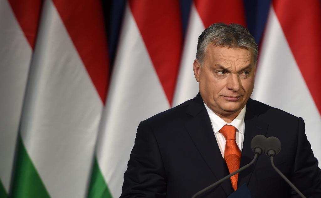 Since 2015, Hungary's Viktor Orban has mounted campaigns accusing US billionaire George Soros of backing the opposition and orchestrating mass migration from Muslim countries into Europe