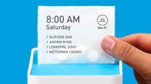 Walmart considers buying pharma startup PillPack