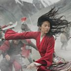 Mulan: Disney condemned for filming in China's Xinjiang province