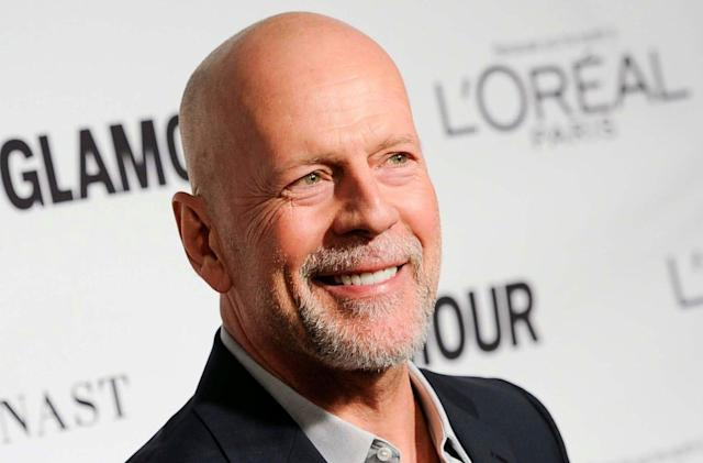 MoviePass Films signs Bruce Willis for three-movie deal