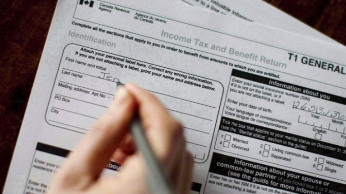What happens if you file your taxes late, or not at all?