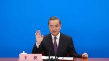 Taiwan: Peking kritisiert «Einmischung» Washingtons