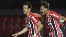 Cavadinha do Praetzel - Será que o São Paulo vai 'repetir' 2004 e ajudar o Corinthians?