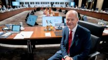 No-deal Brexit would hurt Britain more than EU - Germany's Scholz
