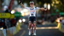 Andersen denies Sagan on stage 14 overshadowed by Bardet blow