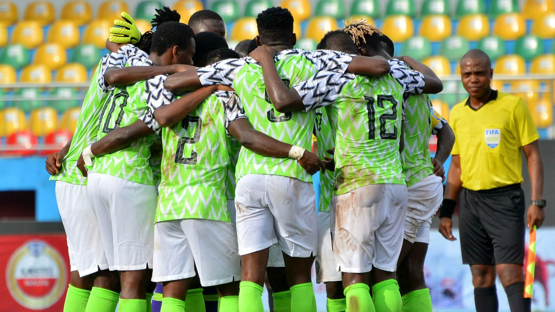 Nigeria 0-1 Cote d'Ivoire: Olympic Eagles begin U23 Afcon title defence on losing note - Yahoo Sports