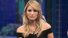 Lo que la audiencia no perdona de Alba Carrillo en GH VIP 7