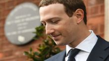 Facebook says it inadvertently uploaded 1.5 million users' email contacts without permission