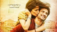 Raabta box office report: Sushant Singh Rajput and Kriti Sanon's film opens to a decent business