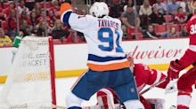 Tavares scores OT winner in potential final act with Islanders