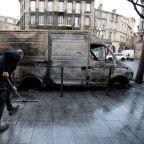 Paris cleans up as Macron prepares to respond to 'yellow vest' riots