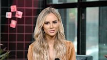 'Bachelor' alum Amanda Stanton faces backlash for driving from L.A. to Arizona to get her hair done