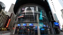 CANADA STOCKS-TSX futures rise on coronavirus slowdown hopes